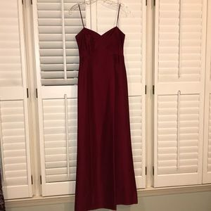 Ann Taylor Evening Gown